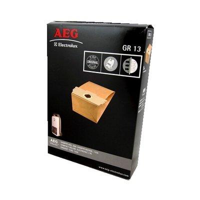 Stofzak AEG Compact GR.11/13 op=op