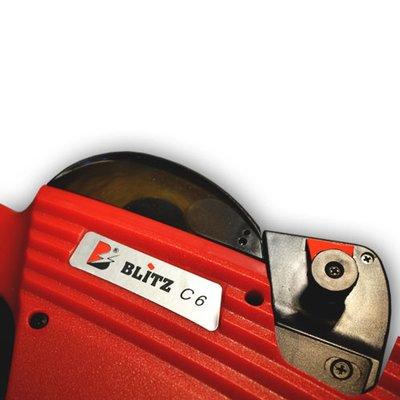 Prijstang BLITZ C6