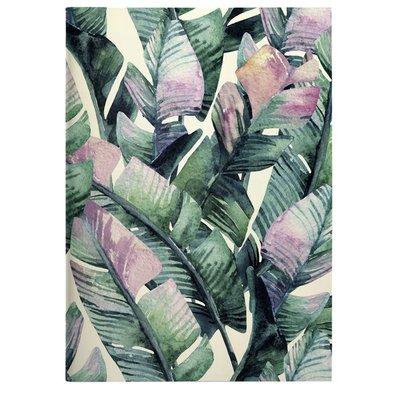 Schrift Greenline Floral 148X210mm