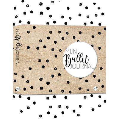 Bullet Journal black dot